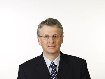 Hans Georg Wellmann Bild: CDU/CSU-Fraktion - Creative Commons-Lizenz (Namensnennung-Weitergabe unter gleichen Bedingungen 3.0 Deutschland)