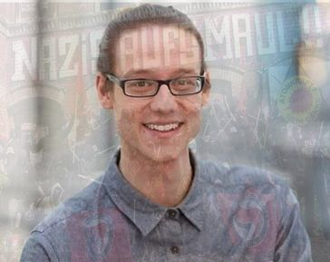 Antideutsch und beim WDR angestellt: Danny Hollek