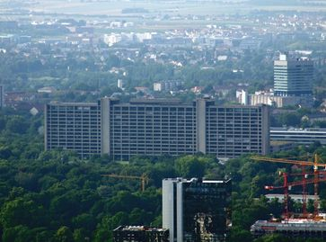 Hauptsitz der Deutschen Bundesbank in Frankfurt am Main – Zentralbanken können den Goldpreis erheblich beeinflussen