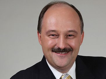 Michael Meister Bild: CDU/CSU-Fraktion