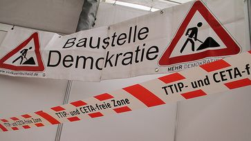 Bild: Mehr Demokratie, on Flickr CC BY-SA 2.0