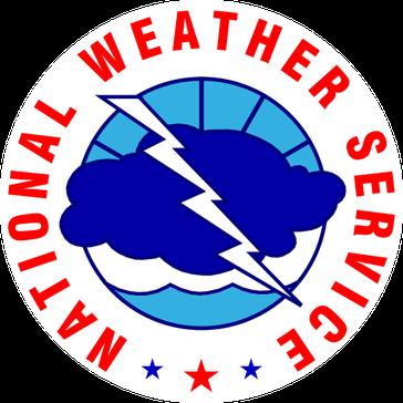 Logo National Hurricane Center (NHC)