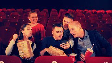Bild: Cineamo GmbH Fotograf: Aaron Farnschläder