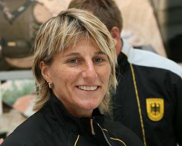 Silke Rottenberg, August 2008