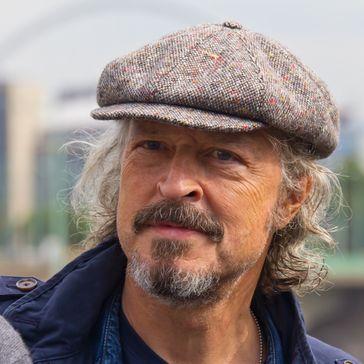 Wolfgang Niedecken