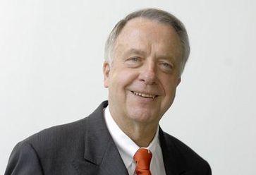 Bernd Neumann Bild: bundesregierung.de