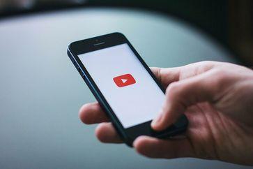 Youtube (Symbolbild)