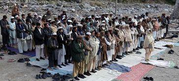 Afghanistan will EU 500.000 Einwanderer schicken (Symbolbild)