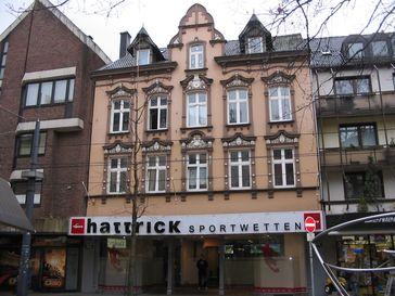 Wettbüro in Witten