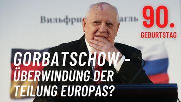 Michail Gorbatschow (2021)