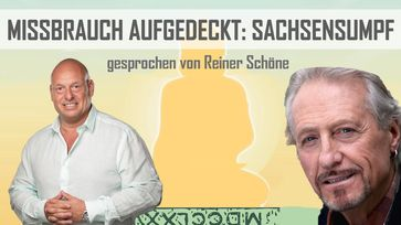 """Bild: Screenshot Video: """" SACHSENSUMPF: Missbrauch im großen Stil aufgedeckt! """" (https://youtu.be/z-Ssogz1fiI) / Eigenes Werk"""