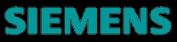Siemens AG Logo