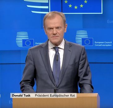 Donald Tusk (2019)