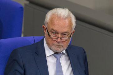 Wolfgang Kubicki (2020)