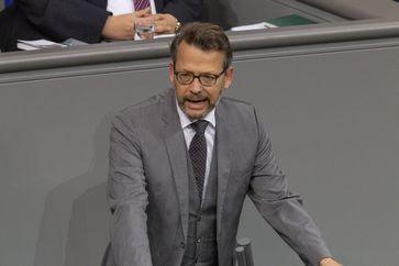 Otto Fricke (2020)