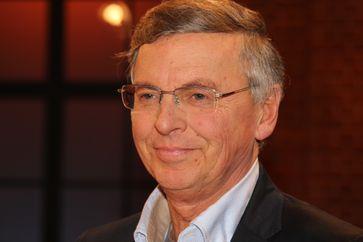 Wolfgang Bosbach (2012)