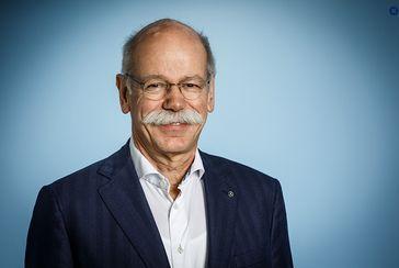 Dr. Dieter Zetsche Bild: TUI GROUP
