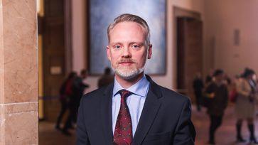 Ulrich Singer (2019)