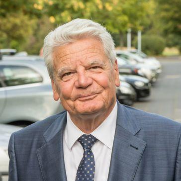 Joachim Gauck (2019)
