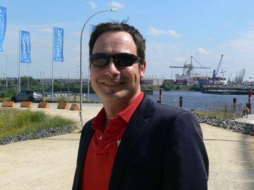 Matthias Opdenhövel (2010)