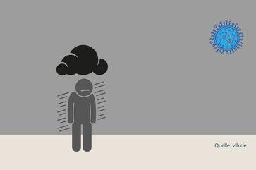Nach Corona: Kosten für die Behandlung psychischer Krankheiten absetzen