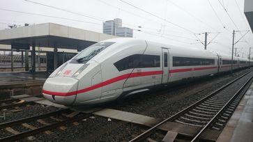 Der ICE 4 soll ab 2017 eingesetzt werden.
