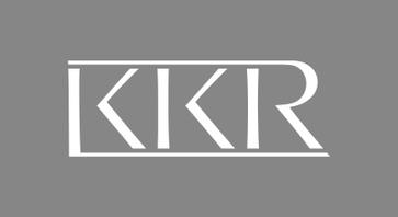 Historisches Logo von Kohlberg Kravis Roberts & Co.