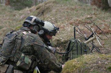 """Bild: """"obs/Presse- und Informationszentrum AIN/Medienproduktion/Bundeswehr"""""""