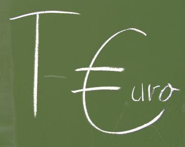 Real wurde der Euro zum Teuro: Abseits von der fragwürdigen Inflationsberechnung herrscht massiver Wertverlust durch den Euro.