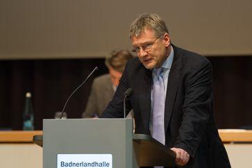 Jörg Meuthen (2015)
