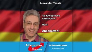 Alexander Tassis (2018)