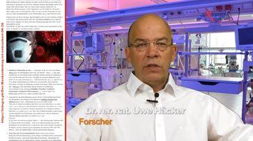 Dr. rer. nat. Uwe Häcker
