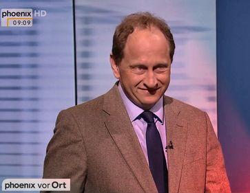 Alexander Sebastian Léonce Freiherr von der Wenge Graf Lambsdorff (2017)