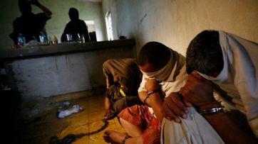 Petition: Menschenhandel in Deutschland endlich konsequent bekämpfen!
