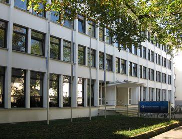 Geschäftsstelle der Deutschen Krebshilfe in Bonn (2011)