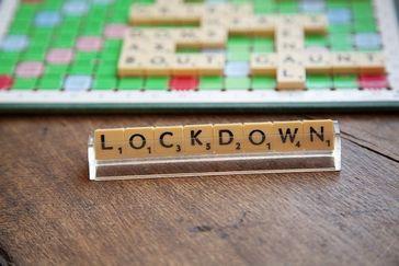 Lockdown?!