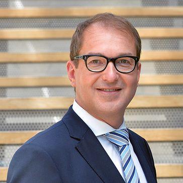 Alexander Dobrindt (2017)