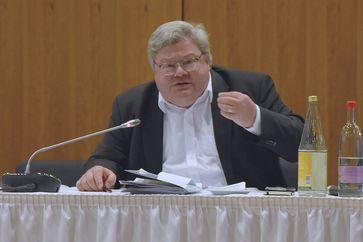 Reinhard Bütikofer Bild: Bundestagsfraktion Bündnis 90/Die Grünen, on Flickr CC BY-SA 2.0