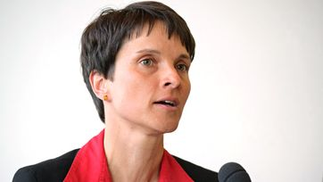 Frauke Petry Bild: Christliches Medienmagazin pro, on Flickr CC BY-SA 2.0