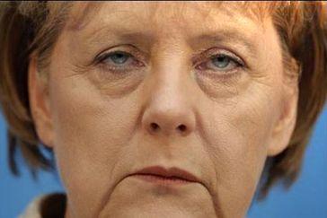 Angela Merkel (2016)