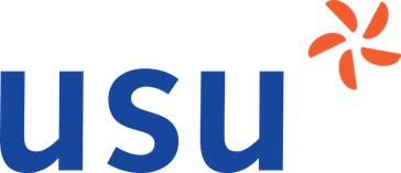 USU Software AG Logo