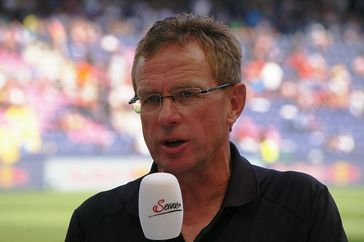 Ralf Rangnick (2015)
