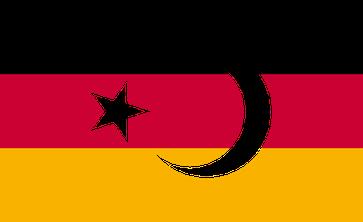 Islamische Republik Deutschland?