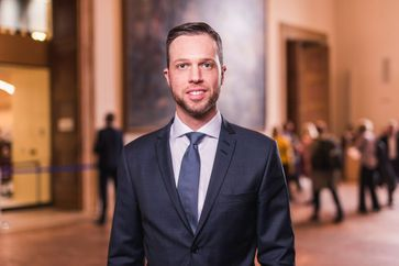 Christoph Maier (2021)