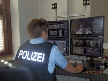 Bild Bundespolizei