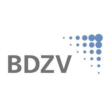 Bundesverband Deutscher Zeitungsverleger e. V. (BDZV) Logo
