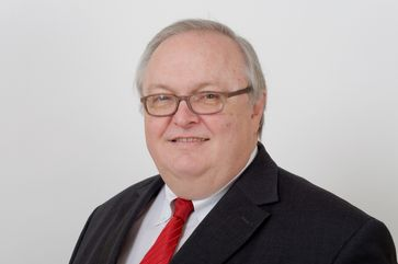 Jürgen Banzer (2013)