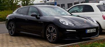Porsche Panamera (Symbolbild)