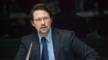 Andreas Scheuer 2013