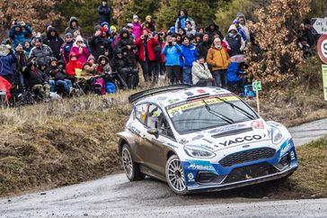 "Bild: ""obs/Ford-Werke GmbH/M-Sport Ford"""